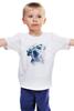 """Детская футболка """"Чихуахуа"""" - собаки, chihuahua, чихуахуа"""
