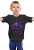 """Детская футболка классическая унисекс """"Мы не сеем"""" - игра престолов, game of thrones, дом грейджой, мы не сеем, we do not sow"""