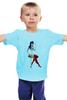 "Детская футболка ""Медсестра           "" - эротика, парню, медсестра"