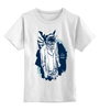 """Детская футболка классическая унисекс """"The SteamPunk"""""""
