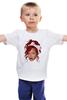 """Детская футболка классическая унисекс """"Рианна"""" - rihanna, рианна"""