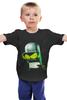 "Детская футболка ""Bender"" - футурама, futurama, бендер, bender, бендр"