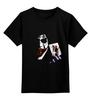 """Детская футболка классическая унисекс """"Джокер"""" - comics, joker, dc, суперзлодей"""