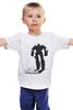 """Детская футболка """"Оптимус Прайм (Трансформеры)"""" - transformers, трансформеры, оптимус прайм"""