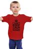 "Детская футболка классическая унисекс ""I cant keep calm i am getting married"" - свадьба, невеста, девичник, праздники, keep calm"