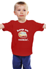 "Детская футболка классическая унисекс ""Keep on Cookin (Breaking Bad)"" - во все тяжкие, breaking bad"
