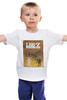 "Детская футболка ""Magnificent Seven"" - винтаж, вестерн, ковбои, kinoart, великолепная семерка"