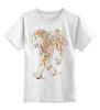 """Детская футболка классическая унисекс """"Все в одном"""" - арт, сумки, покупки, shopping"""