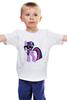 """Детская футболка классическая унисекс """"My Little Pony - Twilight Sparkle (Искорка)"""" - pony, mlp, пони, twilight sparkle, искорка"""
