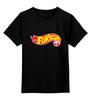 """Детская футболка классическая унисекс """"Furiosa (Безумный Макс)"""" - фуриоза, mad max, безумный макс, furiosa"""