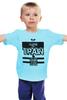 """Детская футболка """"я люблю тренировки!"""" - gym, шрифт, спортзал, тренировки, грубый"""