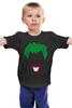 """Детская футболка классическая унисекс """"Joker (Джокер)"""" - joker, batman, джокер"""