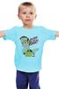 "Детская футболка ""Better call Saul"" - better call saul, лучше звоните солу"