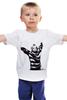 "Детская футболка ""Нирвана"" - гранж, арт, nirvana, kurt cobain, курт кобейн"
