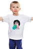 """Детская футболка классическая унисекс """"Crystal Castles """" - crystal castles, этан кэт, элис гласс"""