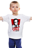 "Детская футболка ""Call (saul good)"" - во все тяжкие, kfc, saul goodman, лучше звоните солу, сол гудман"
