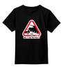 "Детская футболка классическая унисекс ""World of tanks                           "" - world of tanks, танки, wot, tanks"