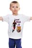 "Детская футболка ""Cesare-FC Batcelona 80"" - barcelona, messi, lionel messi"