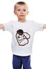 """Детская футболка """"Моряк Папай"""" - comics, popeye, sailor, моряк папай"""