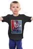 "Детская футболка ""Чаки (Детская игра)"" - чаки, chucky"