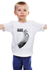 """Детская футболка классическая унисекс """"Je Suis Charlie (Я Шарли)"""" - charlie, je suis charlie, i am charlie, я шарли, шарли эбдо"""