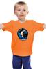 """Детская футболка классическая унисекс """"Женщина-кошка"""" - batman, бэтмен, gotham, готэм"""