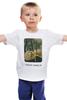 """Детская футболка классическая унисекс """"Валькирия"""" - язычество, валькирия, васильев, valkyrie, norse"""