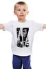"""Детская футболка классическая унисекс """"Бэтмен и Джокер"""" - joker, batman, джокер, бэтмен"""