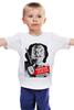 "Детская футболка классическая унисекс ""Hipster Hunter "" - питер, россия, хипстер, designministry, пётр1"
