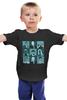 """Детская футболка классическая унисекс """"Во все тяжкие (Breaking Bad)"""" - поп арт, pop art, во все тяжкие, breaking bad"""