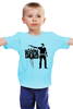"""Детская футболка классическая унисекс """"Ходячие Мертвецы (The Walking Dead)"""" - ходячие мертвецы, the walking dead"""
