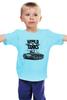 """Детская футболка классическая унисекс """"World of Tanks #26"""" - games, игры, игра, game, world of tanks, танки, wot, tanks, video games"""