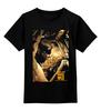 "Детская футболка классическая унисекс ""Mad Max / Безумный Макс"" - афиша, mad max, безумный макс, kinoart, шарлиз терон"
