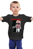 "Детская футболка классическая унисекс ""Chanel"" - духи, бренд, fashion, коко шанель, brand, coco chanel, шанель, perfume, karl lagerfeld, карл лагерфельд"