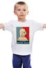"Детская футболка ""Bender"" - футурама, futurama, bender, бэндэр"
