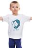 "Детская футболка ""Шерлок и Ватсон"" - sherlock, шерлок, ватсон, baker street"