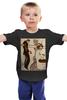 """Детская футболка классическая унисекс """"heartbreaker"""" - арт, авторские майки, стиль, medusa x"""