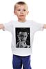 """Детская футболка """"Salvador Dali"""" - сальвадор дали, salvador dali"""