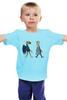 """Детская футболка """"Бёрдмэн (Birdman)"""" - бёрдмэн, birdman"""