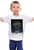 """Детская футболка классическая унисекс """"Эта замечательная жизнь"""" - кино, фильм, постер, эта замечательная жизнь, it's a wonderful life"""