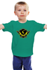 """Детская футболка """"House Baratheon"""" - сериал, игра престолов, game of thrones, house baratheon, баратеоны"""