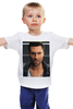"Детская футболка ""Адам Левин"" - rock, maroon 5, adam levine, адам левин, sexiest man alive"