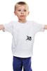 """Детская футболка классическая унисекс """"Alter Bridge """" - music, rock, alter bridge, хард-рок"""