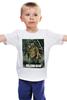 "Детская футболка ""Ходячие мертвецы"" - zombie, зомби, ходячие мертвецы, walking dead, the walking dead"