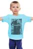 """Детская футболка классическая унисекс """"Expendables II Lundgren"""" - неудержимые, expendables, kinoart, дольф лундгрен, lundgren"""