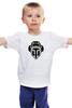 "Детская футболка ""World of Tanks #7"" - games, игры, игра, game, стиль, логотип, world of tanks, танки, wot, tanks"