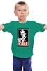 "Детская футболка ""Call Saul"" - obey, breaking bad, better call saul, лучше звоните солу, сол гудман"