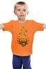 """Детская футболка классическая унисекс """"В ожидании весны"""" - 8 марта, весна, весеннее, летний аксессуар"""