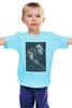 """Детская футболка классическая унисекс """"The Twilight Saga / Сумерки"""" - twilight, сумерки, kinoart, эдвард"""