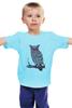"""Детская футболка """"Футболка Coowl"""""""